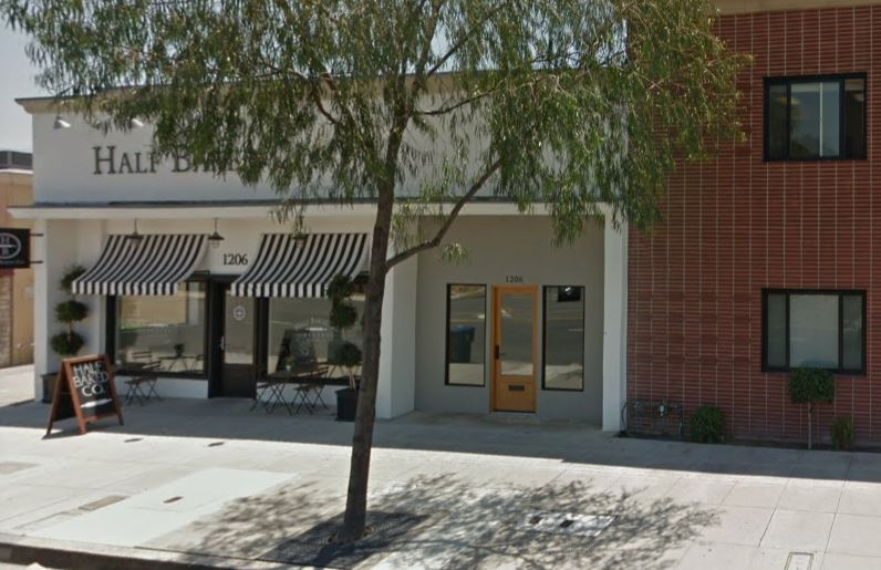 1206 W Burbank Blvd Space for Lease
