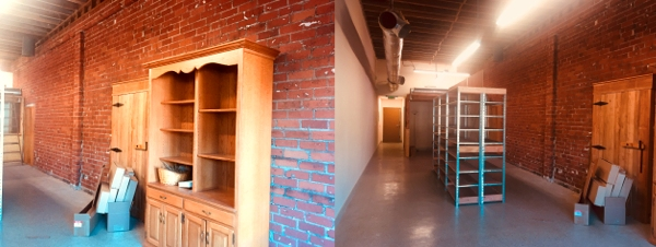 1206 W Burbank Blvd Inside Office Space for Lease
