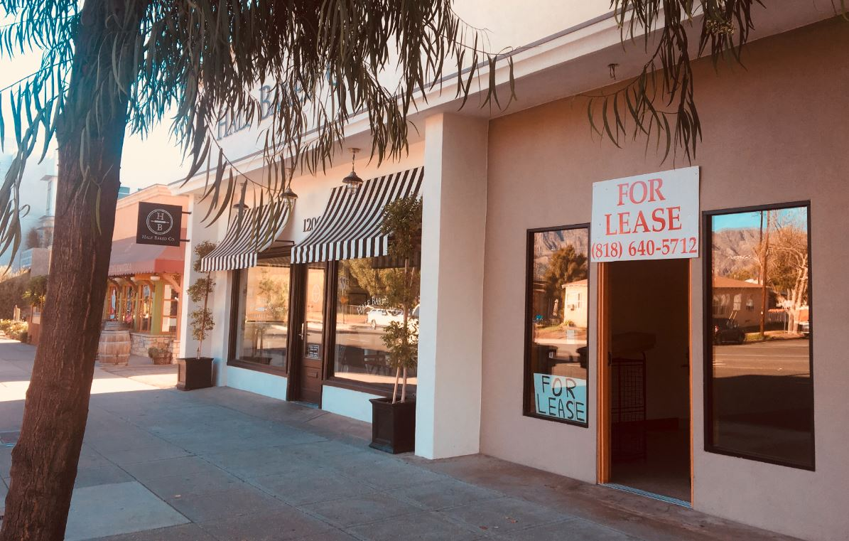 Office Space For Lease Burbank