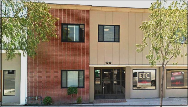 1210 W Burbank Blvd Office Space for Lease