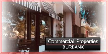 Commercial Space for Lease Burbank, CA