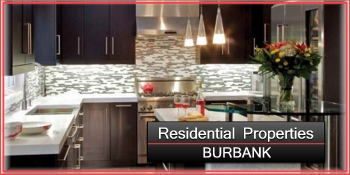 Residential Property for Lease Burbank